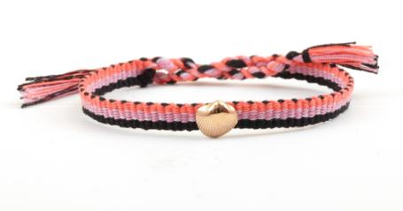 Dezso by Sara Beltrán Anadara Mexican Bracelet