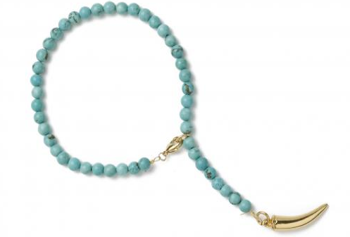 CC Skye Rosary Bracelet