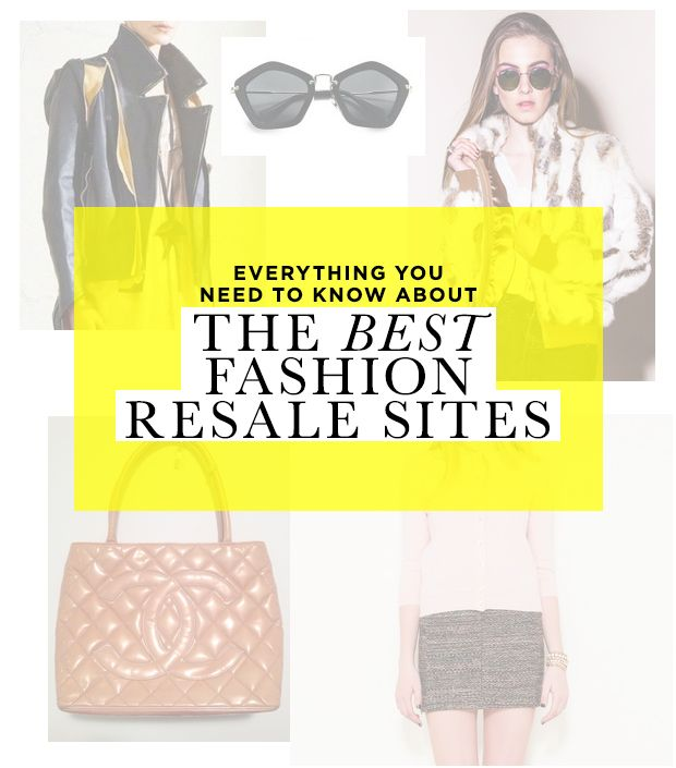 The Best Resale Websites You Should Know About