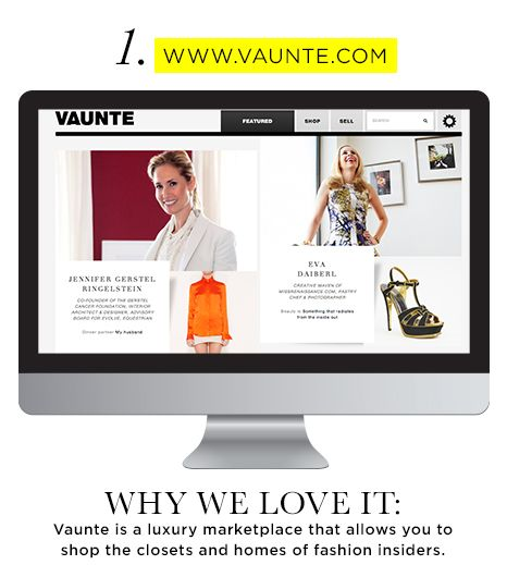 Vaunte