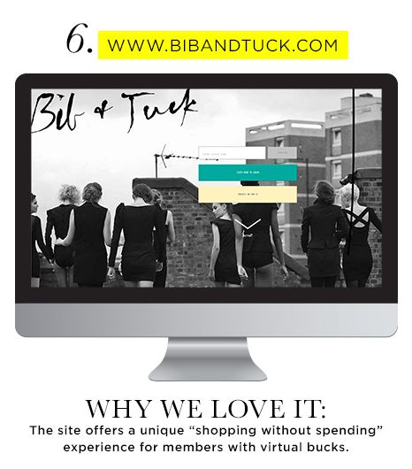 Bib + Tuck