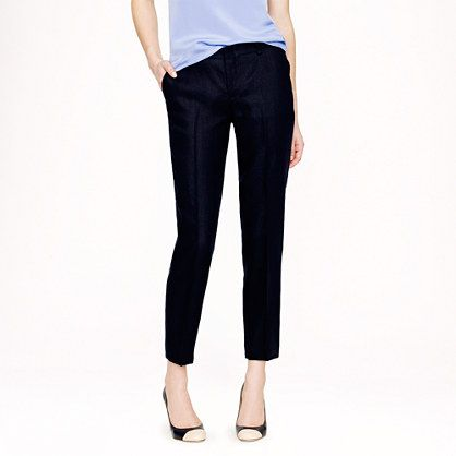 J.Crew  Collection Sullivan Pant