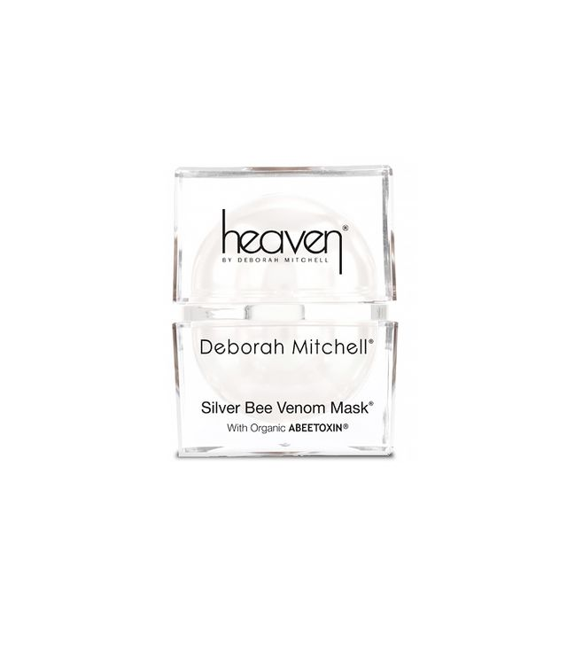 Heaven by Deborah Mitchell Skincare Silver Bee Venom Mask