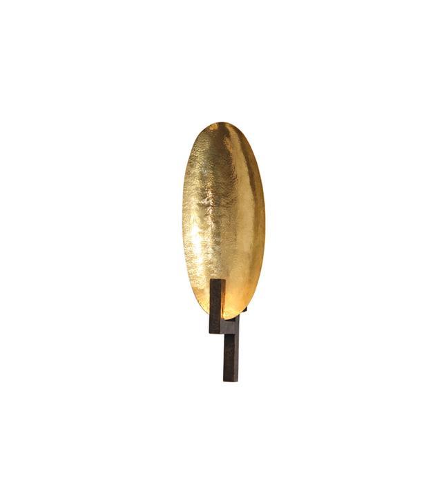 Maison Gerard Contemporary Bronze Sconce by Herve? van der Straeten