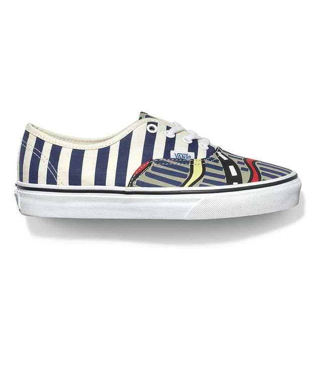 Vans x Eley Kishimoto Authentic Sneakers