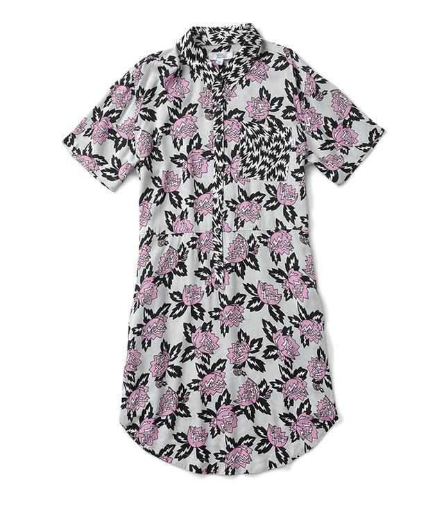 Vans x Eley Kishimoto Dress