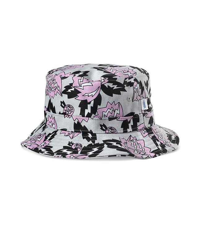 Vans x Eley Kishimoto Bucket Hat