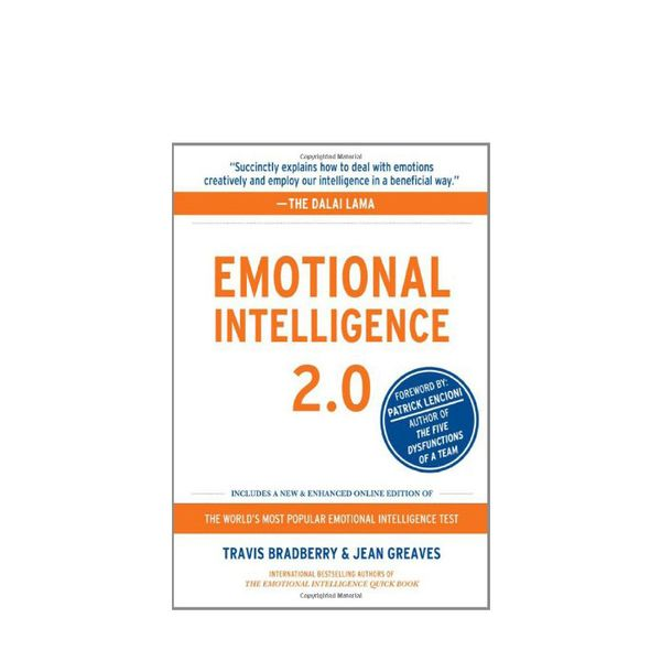 Travis Bradberry Emotional Intelligence 2.0