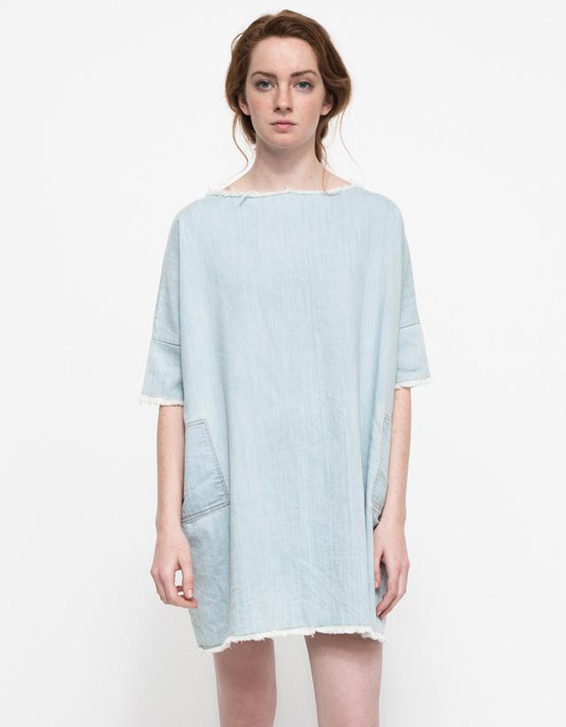 Farrow Blue Ridge Dress