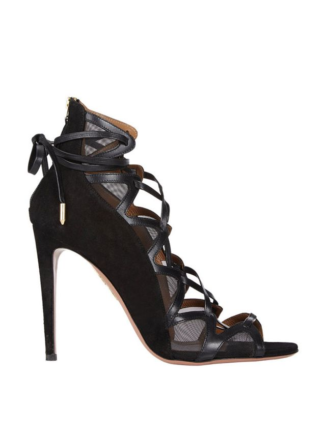 Aquazzura French Lover Sandals
