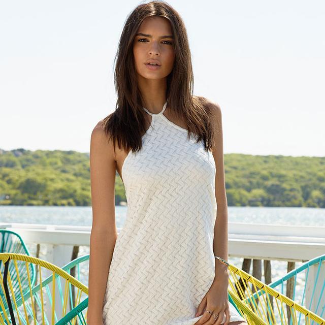 Shop Emily Ratajkowski's Summer Picks From REVOLVE