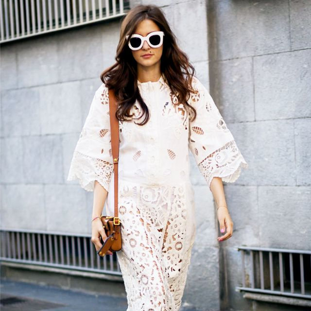 Why White Is Perfect for a High-Impact Look