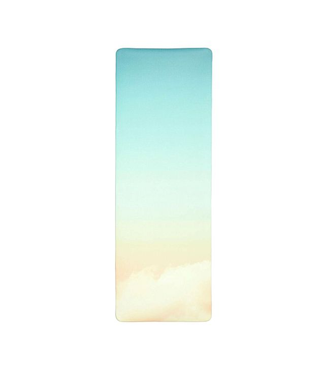 Grey Area x Eric Cahan Sunset Yoga Mat