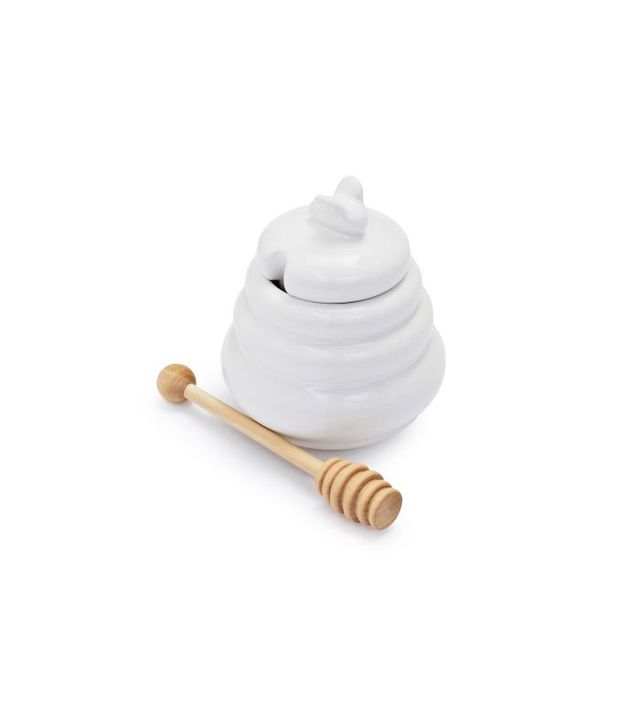 Sur la Table Honey Pot With Stirrer