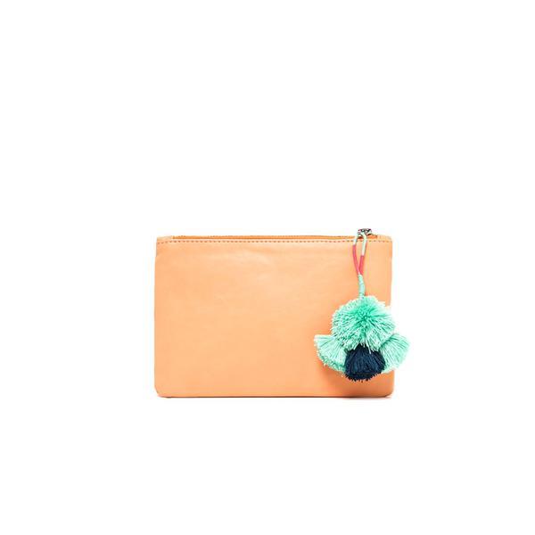 Zara Pompom Wallet