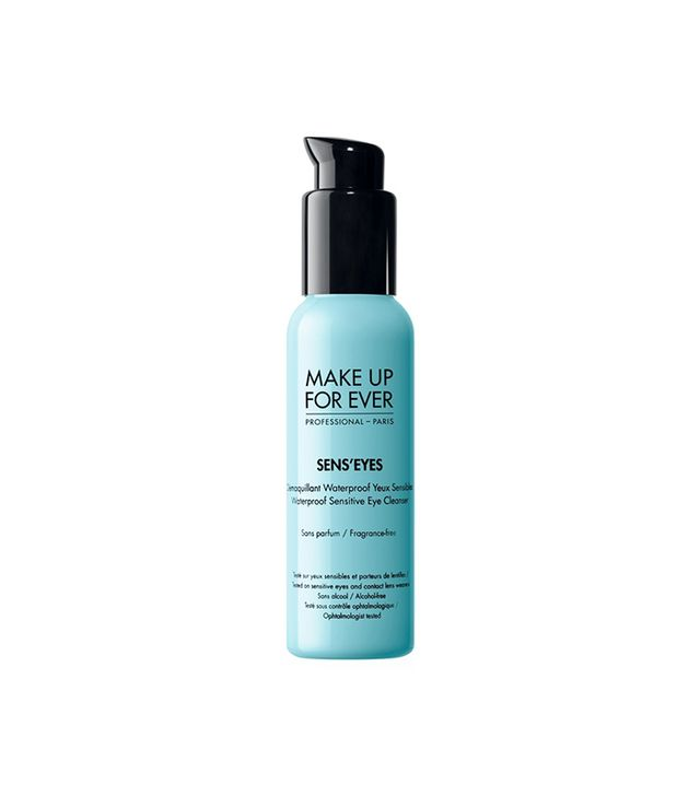 Make Up for Ever Sens' Eyes- Waterproof Sensitive Eye Cleanser