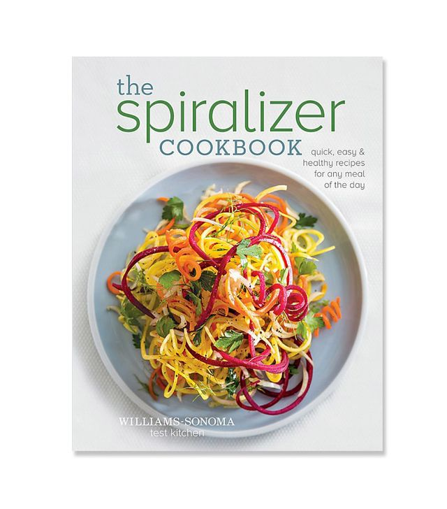 Williams-Sonoma The Spiralizer Cookbook