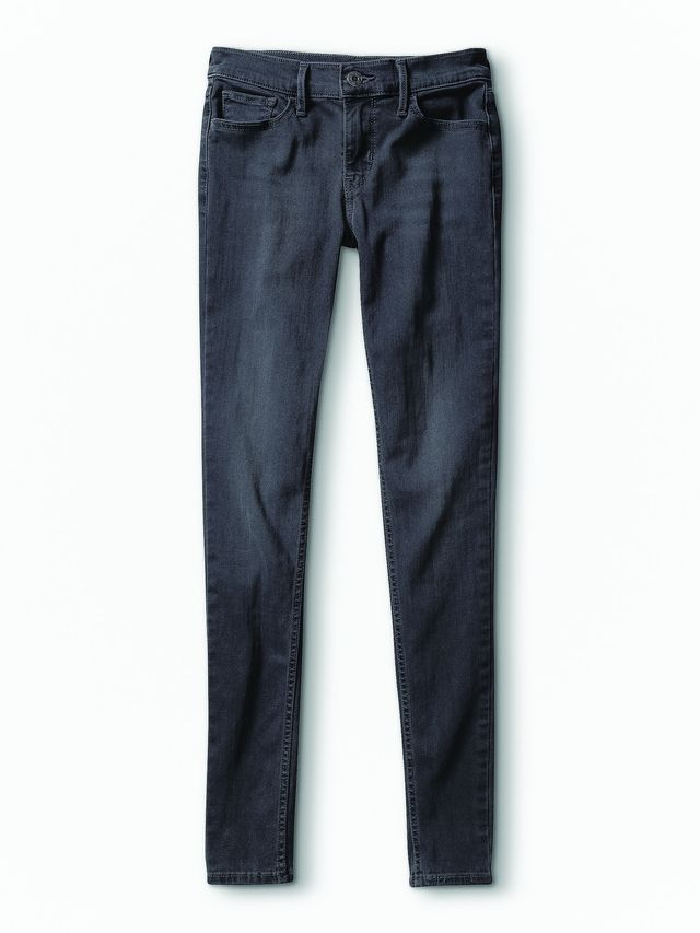 Levi's 710 Super Skinny in Under Stars