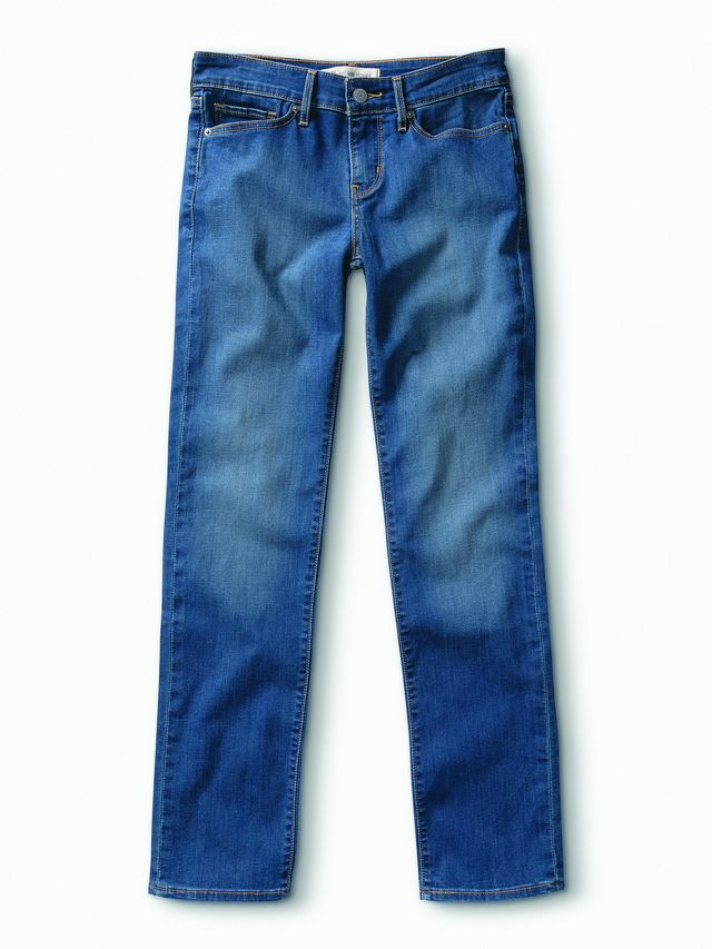 Levi's 712 Slim in Constellation