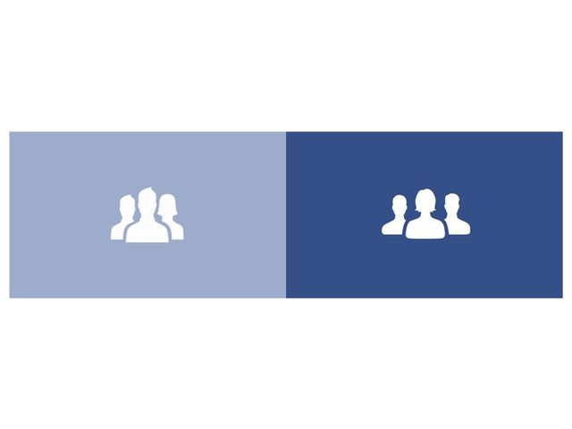 The New Facebook Friend Icon Is Leaning In