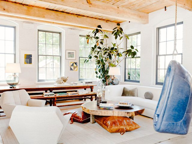 The next big interior d cor trends to watch mydomaine au for Current living room designs