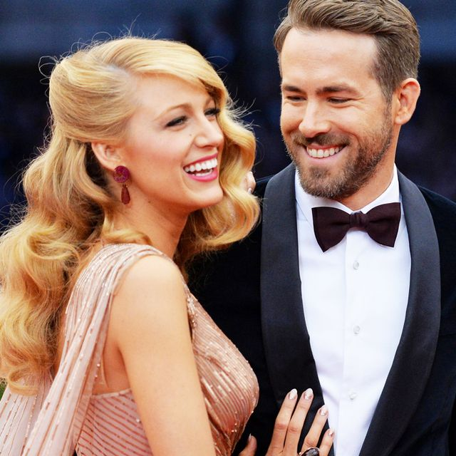 Ryan Reynolds: Blake Lively Is 'Really Intense' When She Gets Dressed
