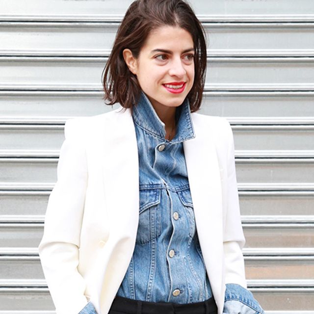 The Pants Styles That Are In and Out According to Man Repeller