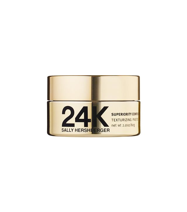 Sally Hershberger 24K Superiority Complex Texturizing Paste