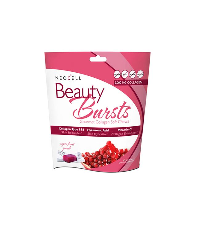 Neocell Beauty Bursts Collagen Soft Chews