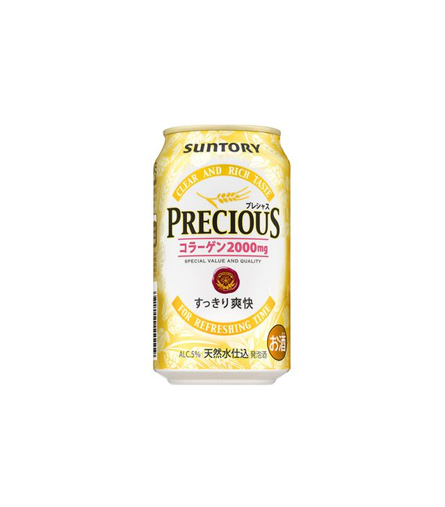 Precious Collagen Beer