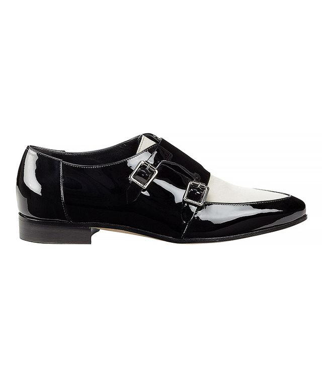 Jimmy Choo Mardi Brogues