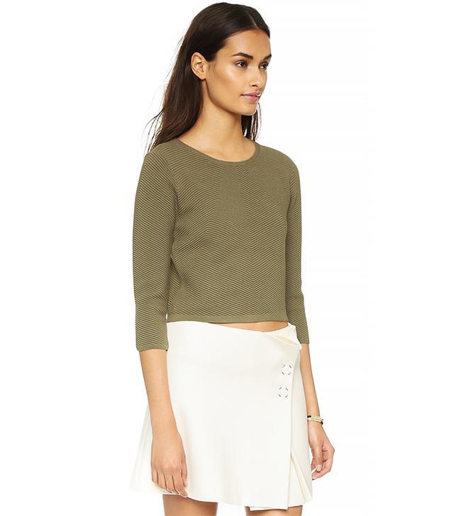 Rebecca Minkoff Aria Sweater