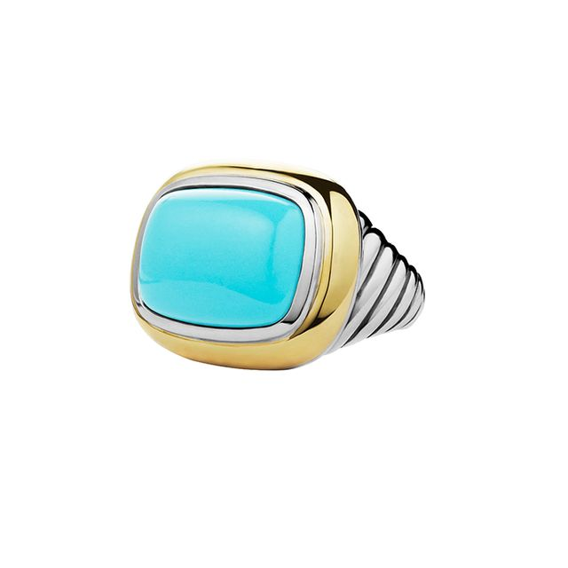 David  Yurman Waverly Ring