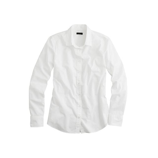 J.Crew Boy Shirt