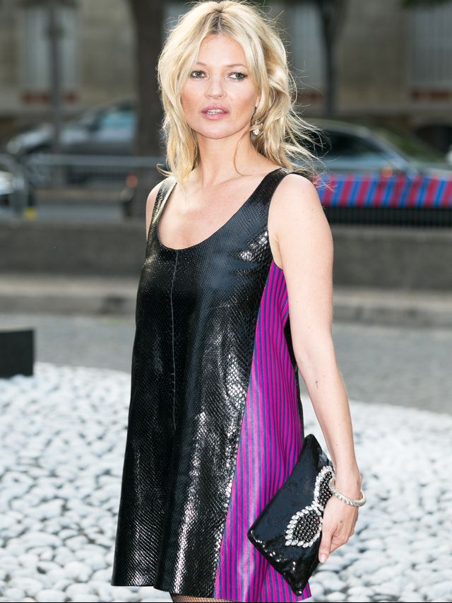 Find Out Why Kate Moss Is Swearing Off Nude Shoots