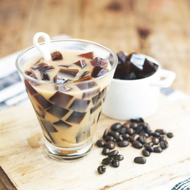 The Best At-Home Iced Coffee Hacks You'll Love
