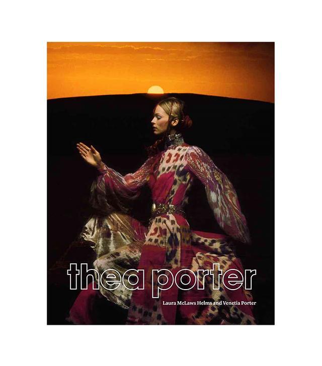 Thea Porter: Bohemian Chic