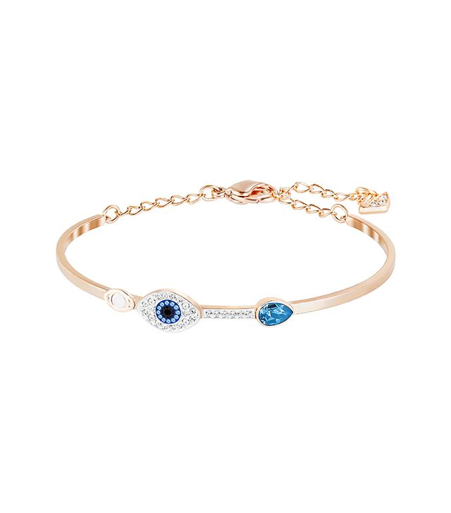 Miranda Kerr for Swarovski Duo Bangle Evil Eye