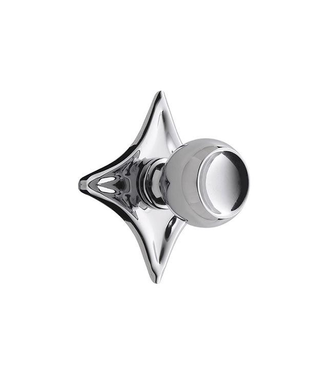 Rejuvenation Saturn Knob With Star Backplate