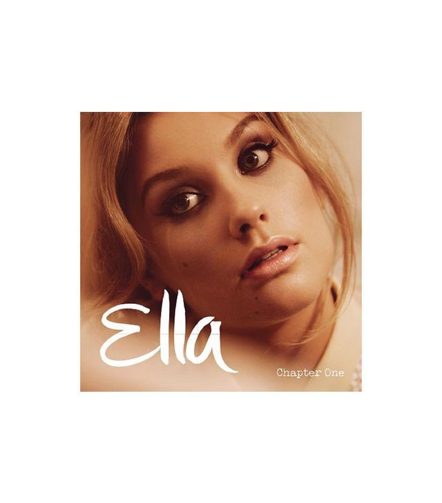 Ella Henderson Chapter One