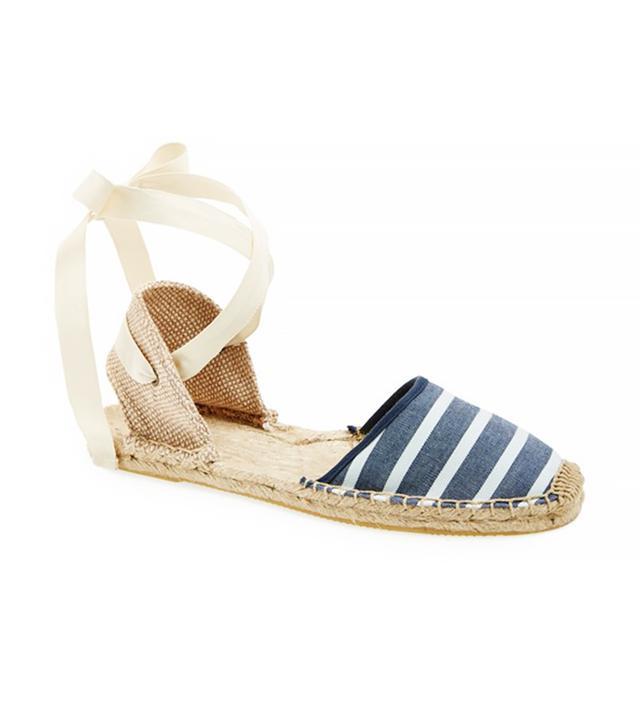 Soludos Classic Espadrille Sandals