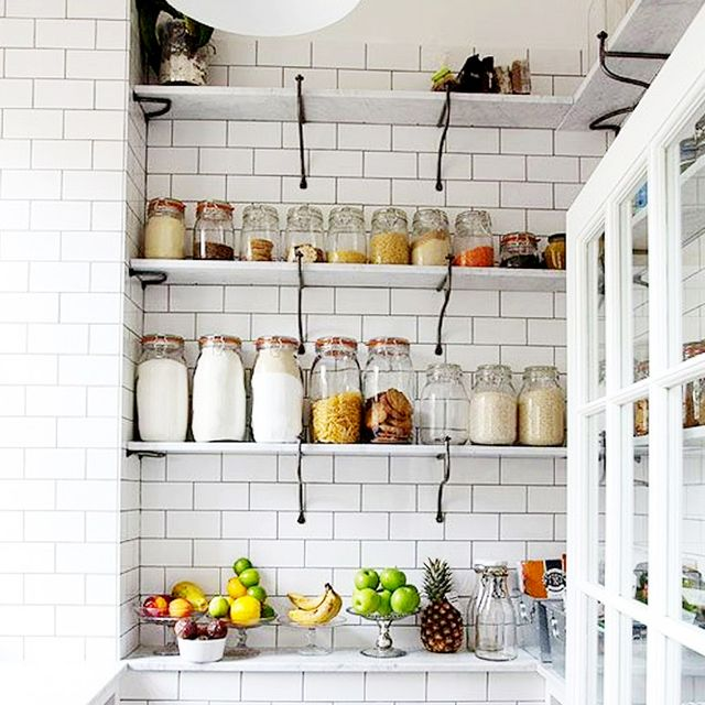 How to Stock Your Kitchen for a Last-Minute Party
