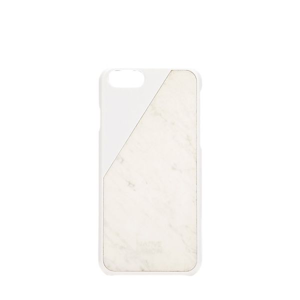 Native Union CLIC Marble iPhone 6 Case