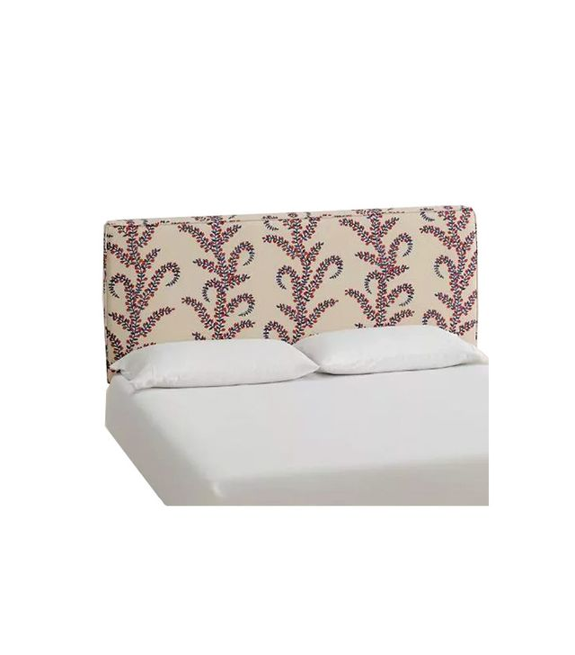 World Market Prasana Loran Upholstered Headboard