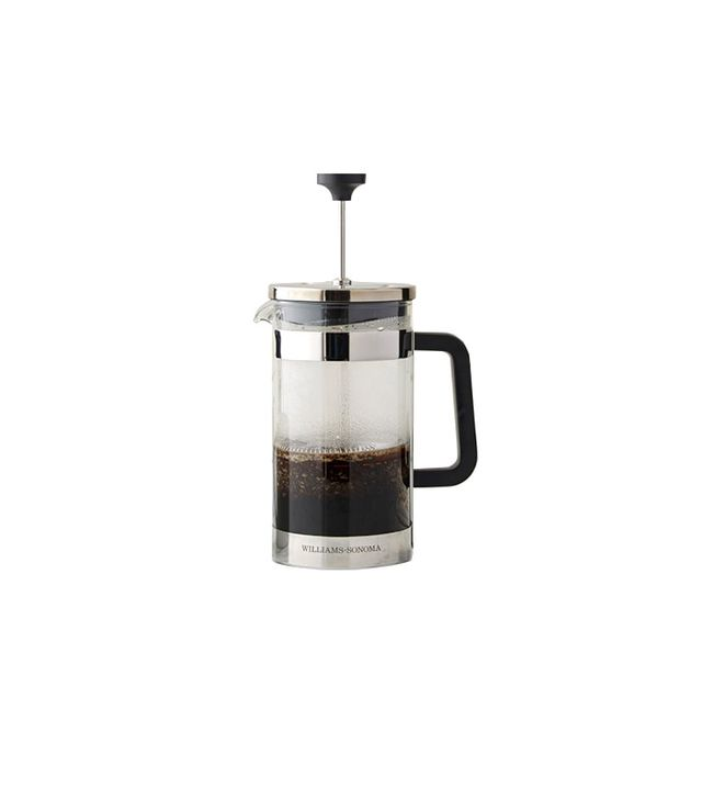 Williams-Sonoma Glass French Press