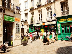 11 Must-Visit Spots for Your Next Trip to Paris