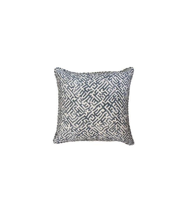 Zac + Fox Basilica Byzantine Pillow