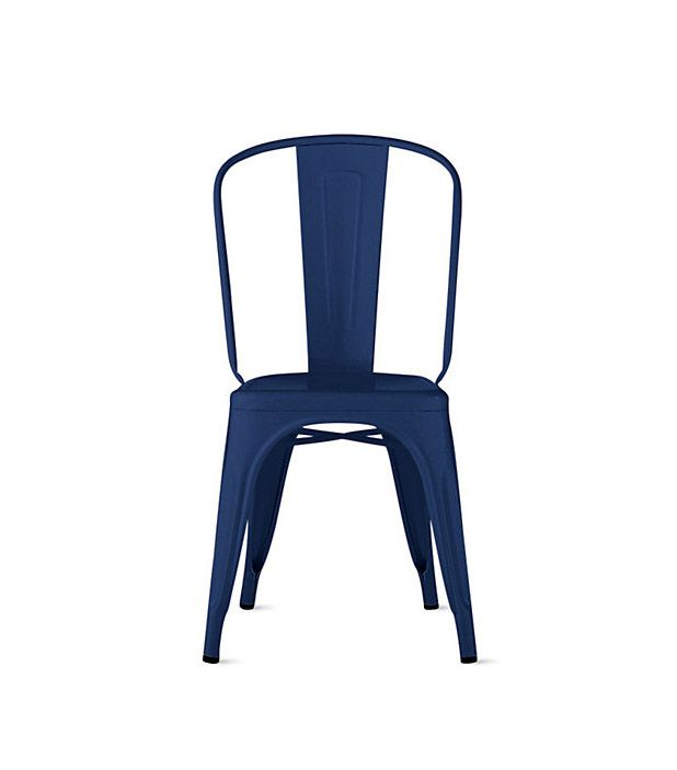 Xavier Pauchard for Tolix Marais A Chair
