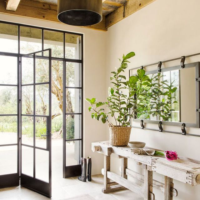 The Most Breathtakingly Airy Entryways