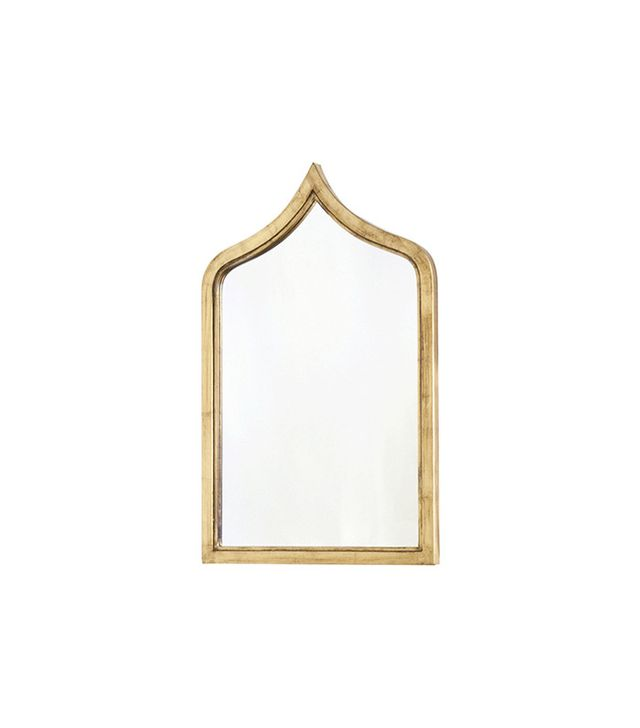 Worlds Away Morrocan Style Mirror